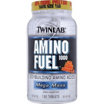 Twinlab Amino Fuel 1000 - 150 Tablets