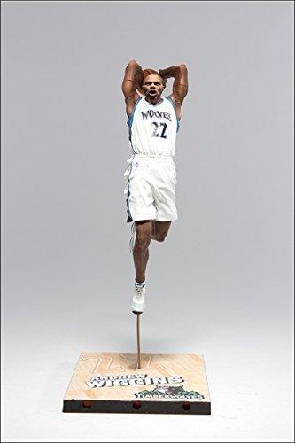 McFarlane Toys NBA Series 26 Andrew Wiggins Action Figure by McFarlane Toys