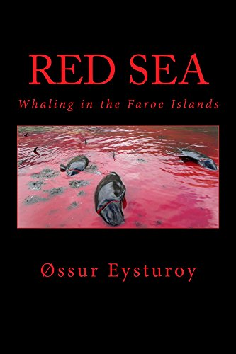 Red Sea: Whaling in the Faroe Islands