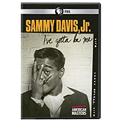 American Masters: Sammy Davis Jr.: I've Gotta Be Me DVD