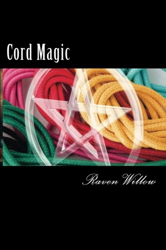 Cord Magic: simple spells for beginners to witchcraft (Cord Book compare prices)