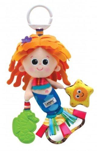Lamaze Baby Early Development Toys Mermaid front-528052