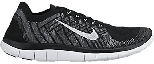 Nike Mens Free 4.0 Flyknit Running Shoes