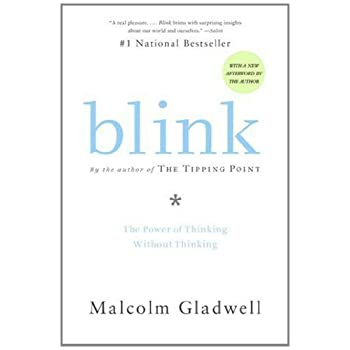Set A Shopping Price Drop Alert For Blink: The Power of Thinking Without Thinking