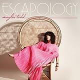 Maylee Todd - Escapology +Bonus [Japan CD] PCD-18712 by Maylee Todd [Music CD]