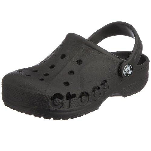 [Crocs, crocs kids baya 10,190 - 001-125 black (black/C12/13)