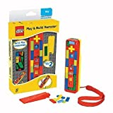 Lego Play & Build Remote for Wii. compatible with Nintendo Wii motion plus