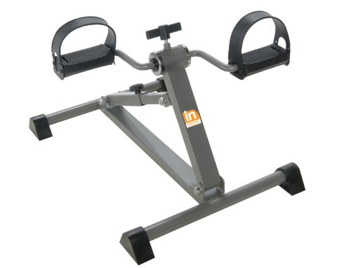 Learn More About Stamina InStride Adjustable Height Cycle