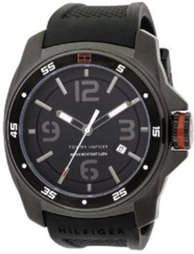 Tommy Hilfiger Men's 1790708 Stainless Steel Watch