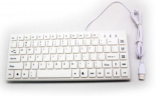white-usb-wired-stylish-slim-qwerty-mini-keyboard-uk-eu-layout-for-pc-computer-laptop