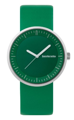 Lambretta Franco Watch (Green Dial)