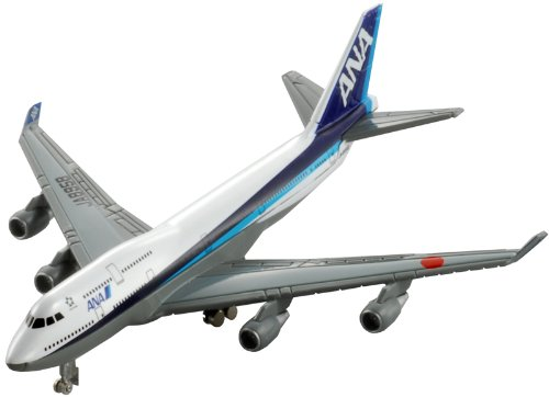 Tomica Gift ANA Jumbo Airport Set #3 (Japan) (Max Towing Truck compare prices)