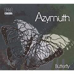Azymuth – Butterfly (2008)