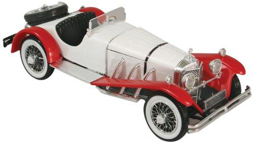 Lindberg Models 1929 Mercedes Benz SSk