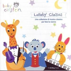 Lullaby Classics-Baby Einstein