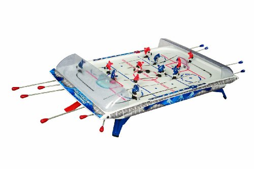 Best Table Top Rod Hockey Games: What\'s Best for You? | Family Staples