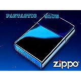 zippo*ジッポー(レギュラー)・サファイアブルー