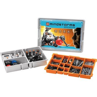 Lego Mindstorms Education NXT (Lego Robotics Nxt compare prices)