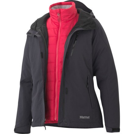 Marmot Madison Component Jacket - Women's