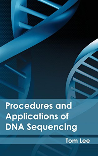Procedures and Applications of DNA Sequencing