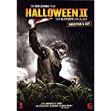 Rob Zombies Halloween II (Director's Cut)