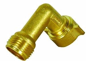 right angle washing machine hose adapter