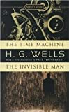 img - for The Time Machine / the Invisible Man book / textbook / text book