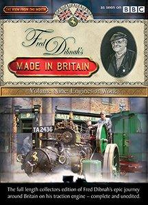 Fred Dibnah's Made in Britain: [Edizione: Regno Unito]