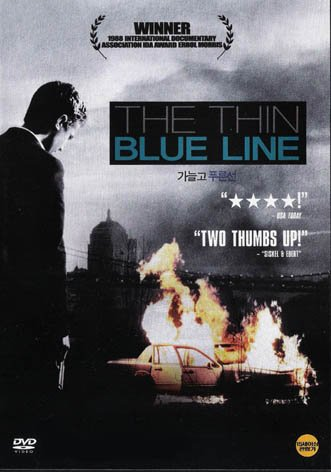 the-thin-blue-line