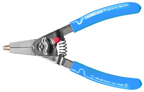 Channellock 927 8-Inch Retaining Ring Plier picture