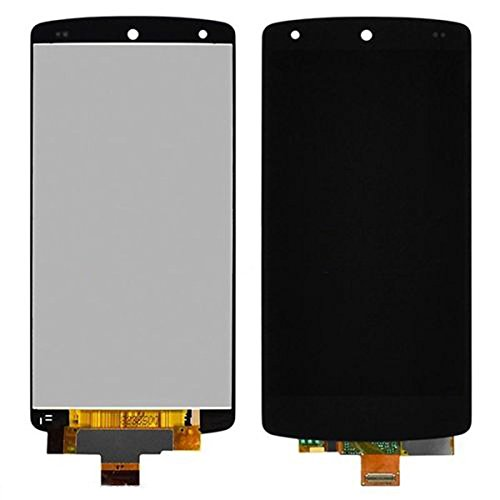 Brand New Replacement Parts Black Lcd Display Touch Screen Digitizer Assembly For Lg Google Nexus 5 D820 D821