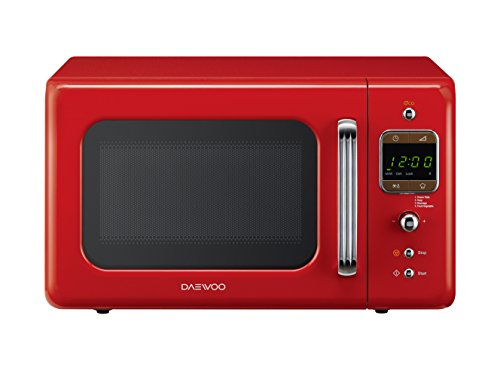 daewoo-kor7lbkr-retro-style-microwave-oven-20-l-800-w-red