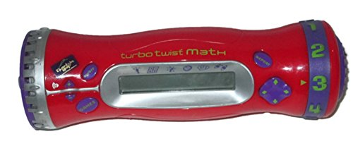Turbo Twist Math Quantum Leap No Cartridges. - 1