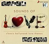 Classic Bollywood Love Themes - Instrumetal 2 CD SET Raat Gayi Baat Gayi [DVD]