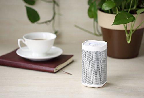 EasyAcc-DP200-Wireless-Speaker