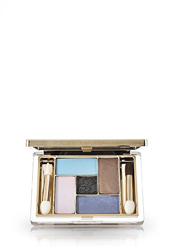 Estee Lauder Pure Color Five Color Eyeshadow Palette Spring 2013 Naughty Collection Limited Edition PC EYE PAL 30 PRETTY NAUGHTY thumbnail