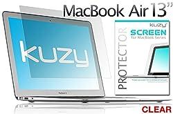 Kuzy - AIR 13inch Screen Protector Clear Film for Apple MacBook Air 13.3