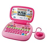 VTech - Tote & Go Laptop with Web Connect - Pink