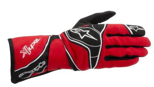 alpinestars(アルパインスターズ) TECH 1-K KART GLOVES RED/BLACK XL 3551712-31-XL