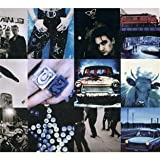 Achtung Baby [20th Anniversary Deluxe Edition]by U2