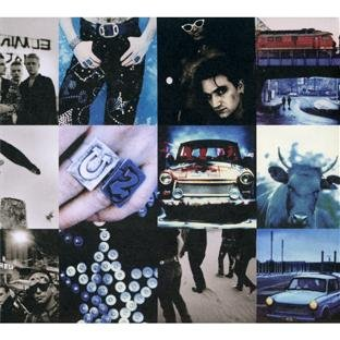 U2 - Achtung Baby (November 19th, 1991) - Zortam Music