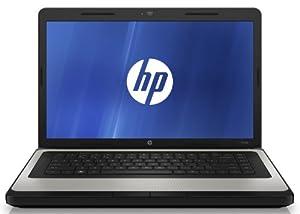 HP 635 LH414EA 39,6 cm (15,6 Zoll) Notebook (AMD E-350, 1,6GHz, 4GB RAM, 320GB HDD, ATI HD 4250, DVD, Linux)