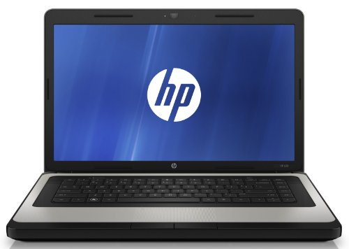 HP 635 39,6 cm (15,6 Zoll) Notebook (AMD E-450, 1,6GHz, 4GB RAM, 320GB HDD, AMD HD 6320, DVD, Linux)