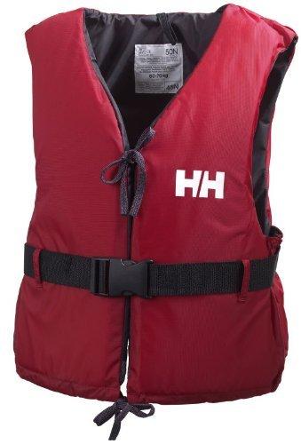 Helly Hansen Sport II - Red, 90+ Kg by Helly Hansen