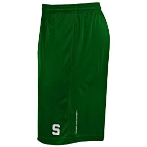 NCAA Michigan State Spartans Mens Performance Micro Shorts by Under Armour