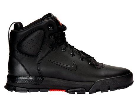 get cheap 593f2 75471 Nike Air Nevist 6 ACG Mens Boots 454402-002 BlackBlack-Team Orange Mens  Shoes 454402-002-9 Review