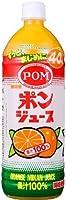 ポンジュース 1L×6本