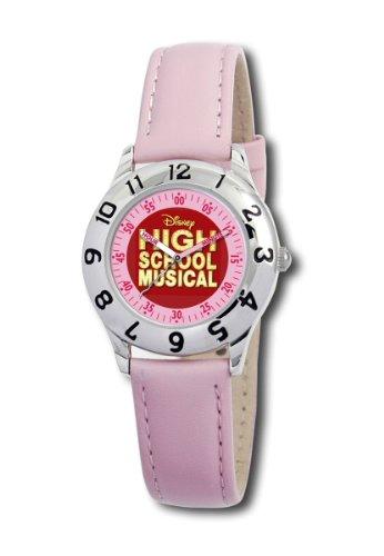 Disney Kids' D049S401 High School Musical Pink