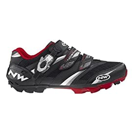 Northwave 2011 Lizzard Pro SBS Mountain Biking Shoes - 80102010