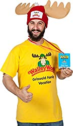 Walley World Visitor Costume Kit